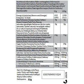 GU Energy Gel Bulk Pack 480g, Tri Berry